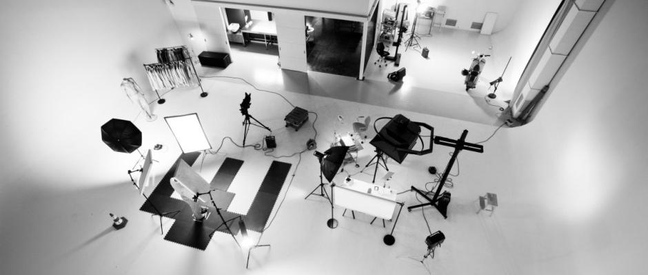 zdjęcia z profesjonalnego studia fotograficznego