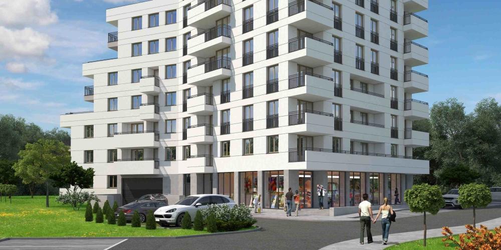 szukasz mieszkania na Ruczaju - sprawdz developera Salwator